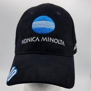 Wayne Taylor Racing #10 Konica Minolta Black Hat